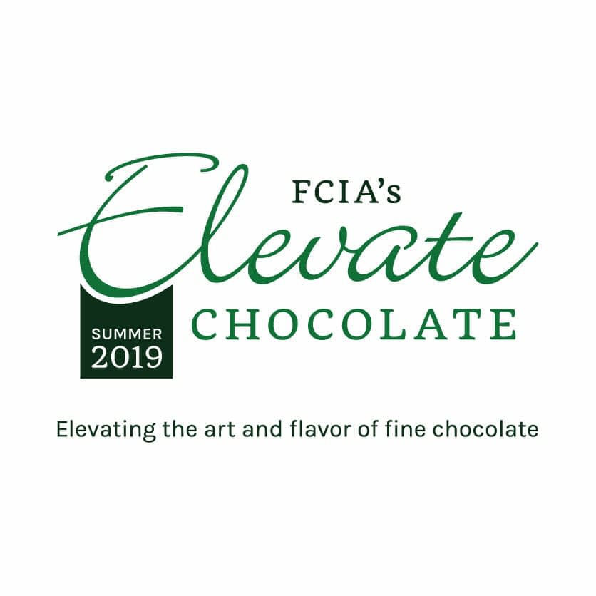 FCIA's Elevate Chocolate Summer 2019